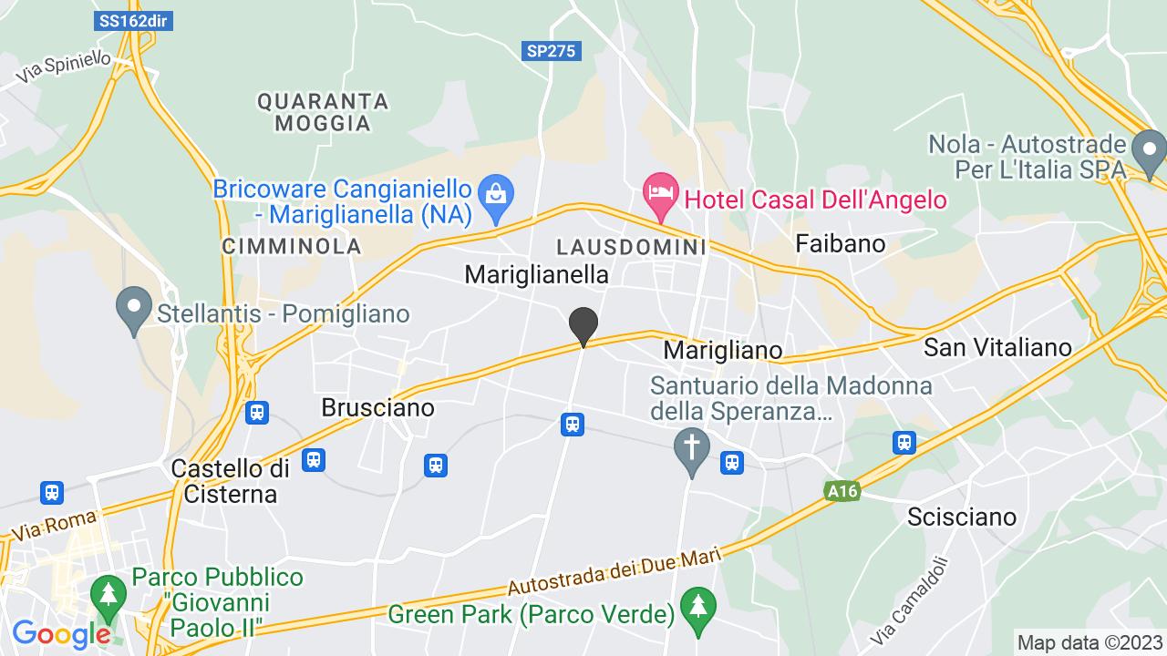 CIMITERO MARIGLIANO