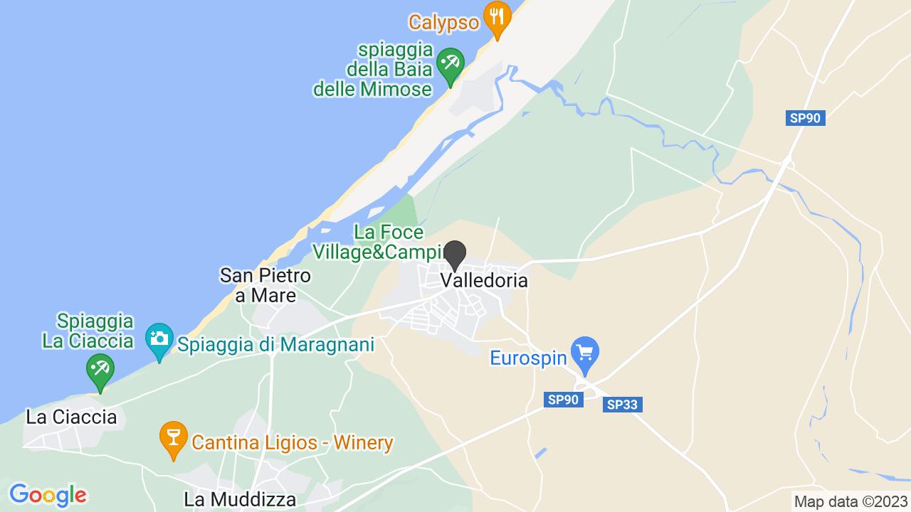 GARAU LA PACE IOF