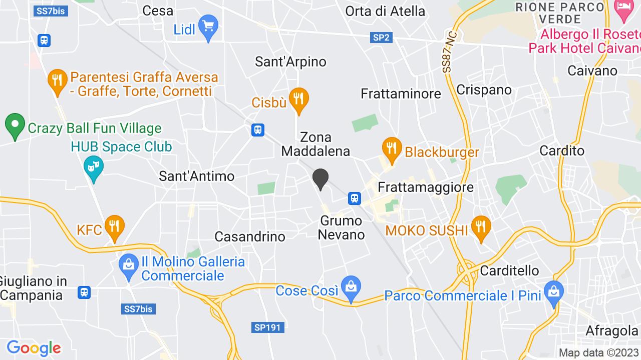 Chiesa San Vito