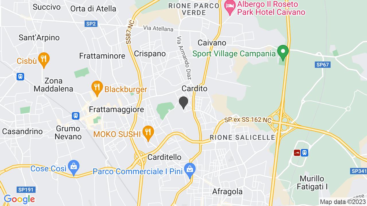 PARROCCHIA SACRO CUORE EUCARISTICO