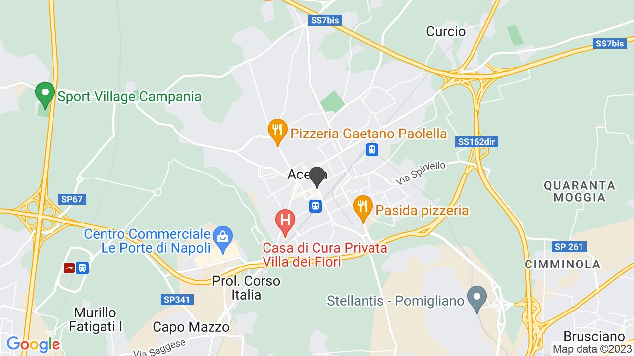 """ASSOCIAZIONE DI VOLONTARIATO """"GIRAMONDO"""""""