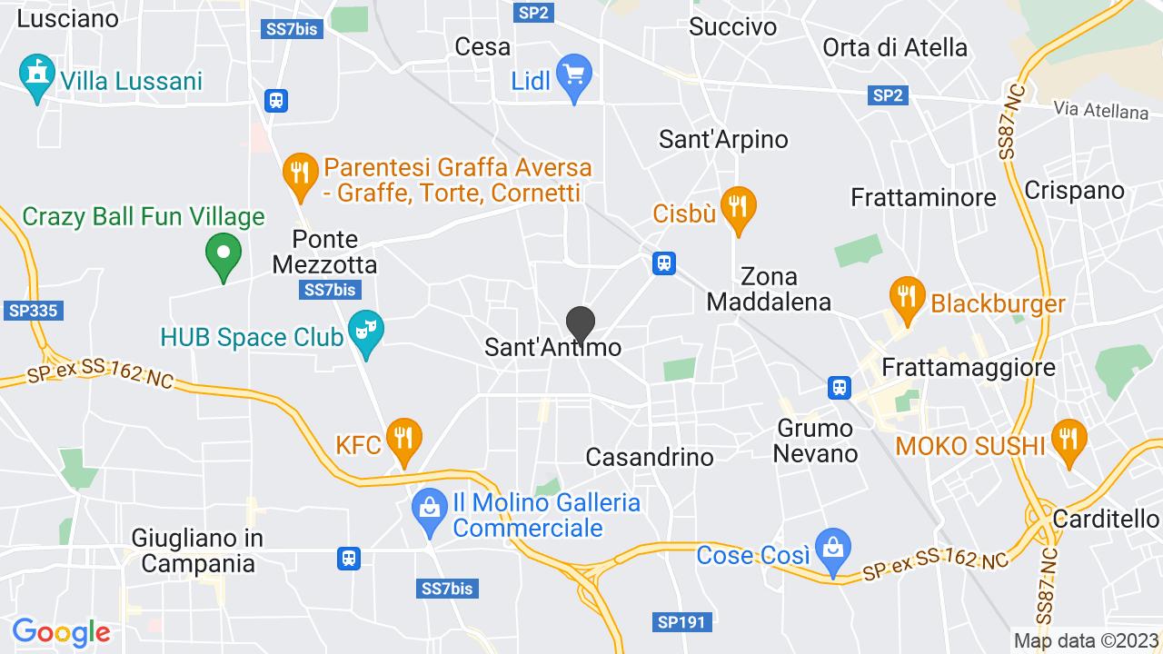 CASA DELL'IMMACOLATA CONCEZIONE ONLUS