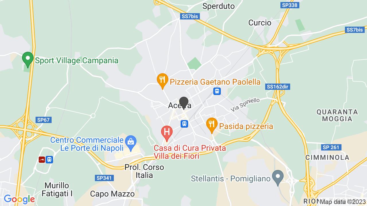 Cappella Vescovile