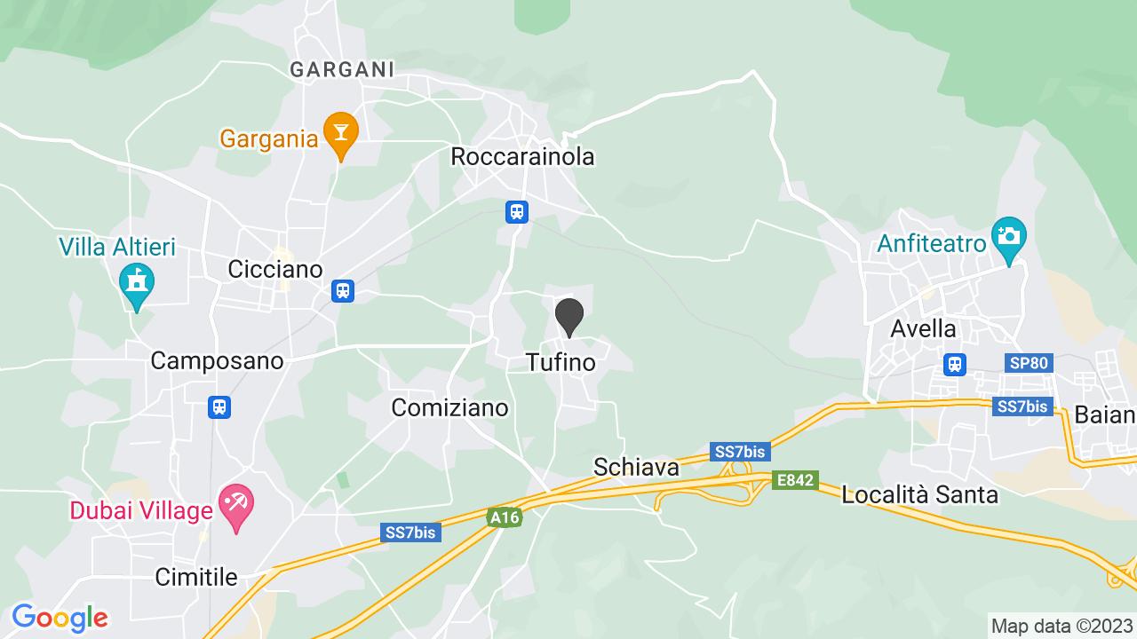 Chiesa Cristiana Evangelica Roccarainola
