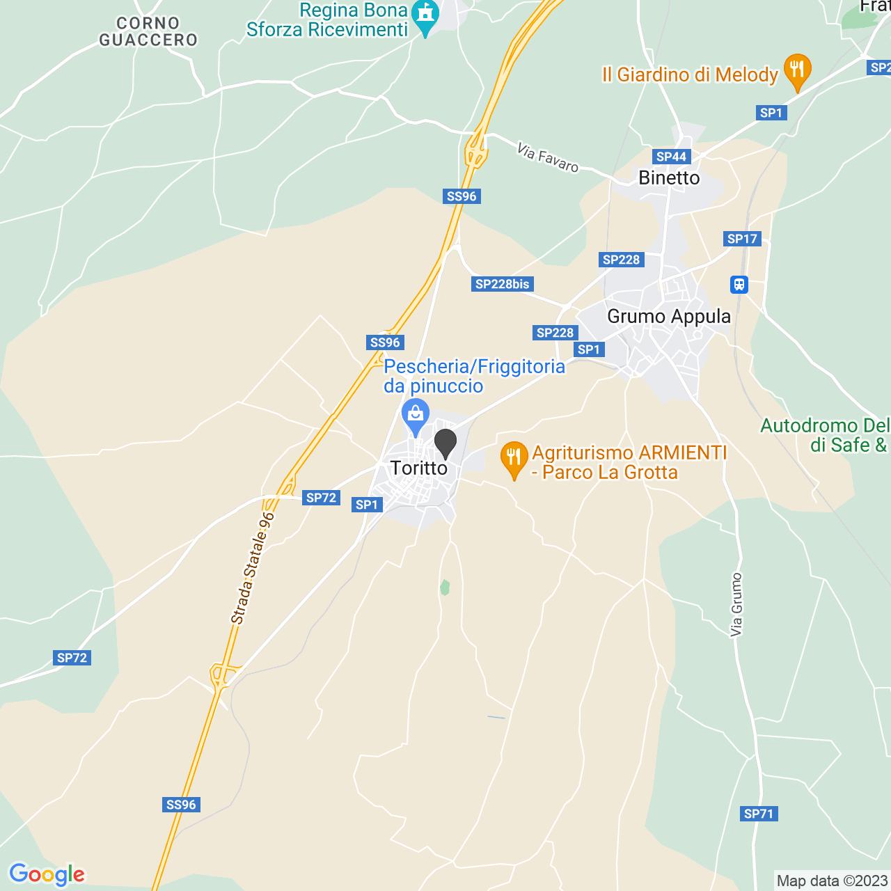 CIMITERO PALO DEL COLLE