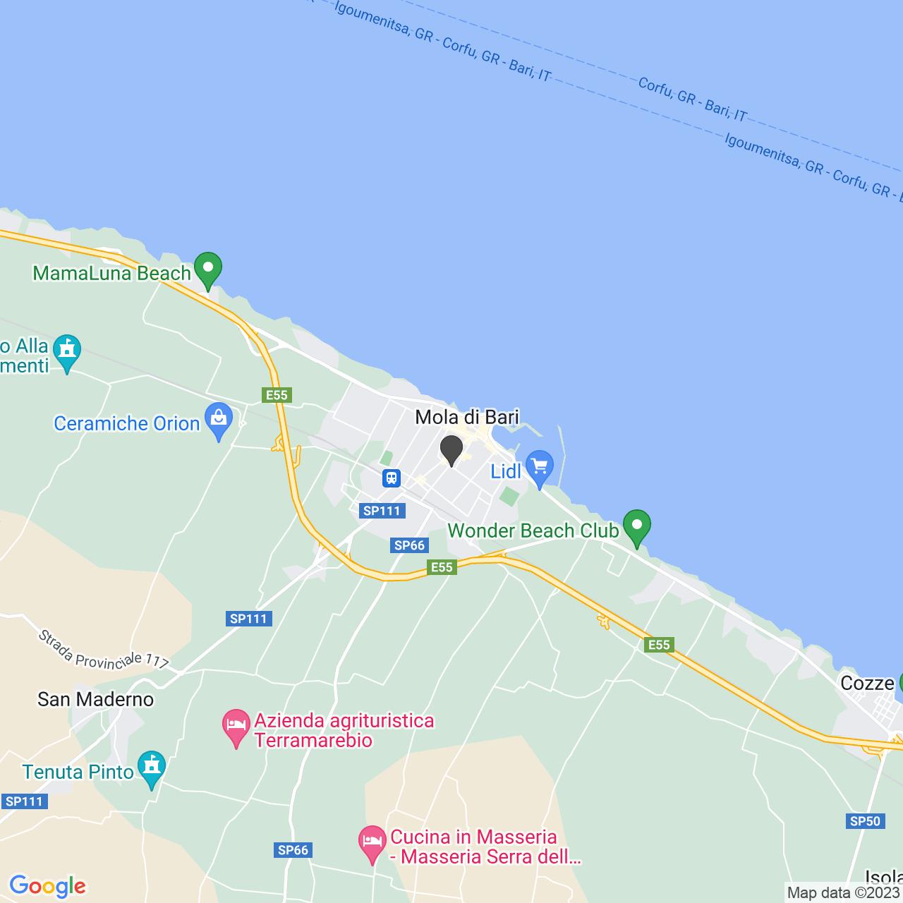 Chiesa del Santissimo Rosario in San Domenico