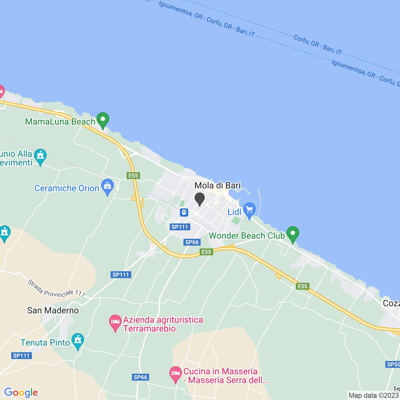 Agenzia Onoranze Funebri Volpe