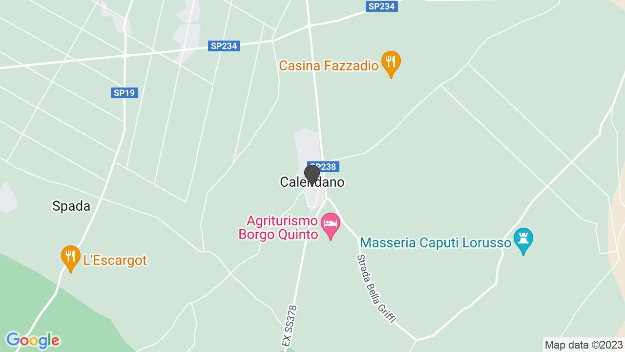 Chiesa Santuario di Calendano
