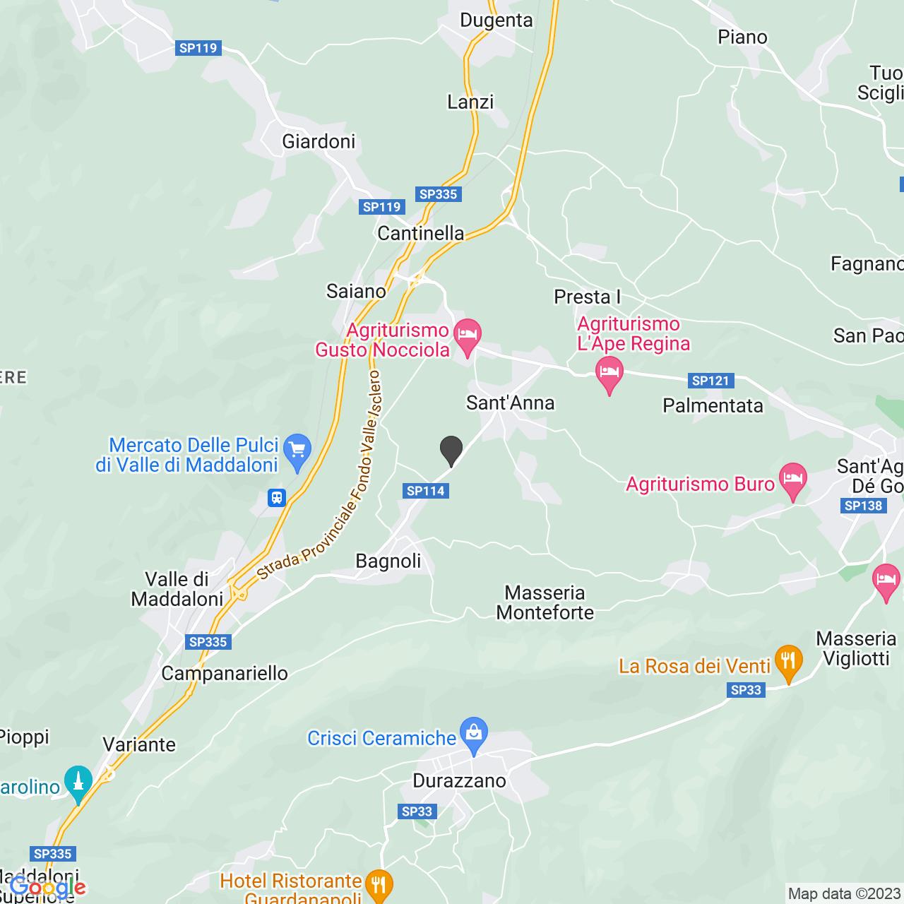 IL CIRENEO - ASSOCIAZIONE DI VOLONTARIATO ONLUS
