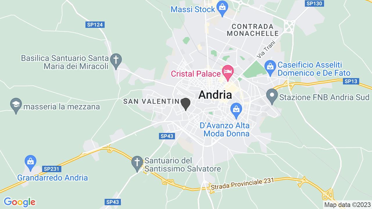 Rettoria Beata Vergine del Carmelo