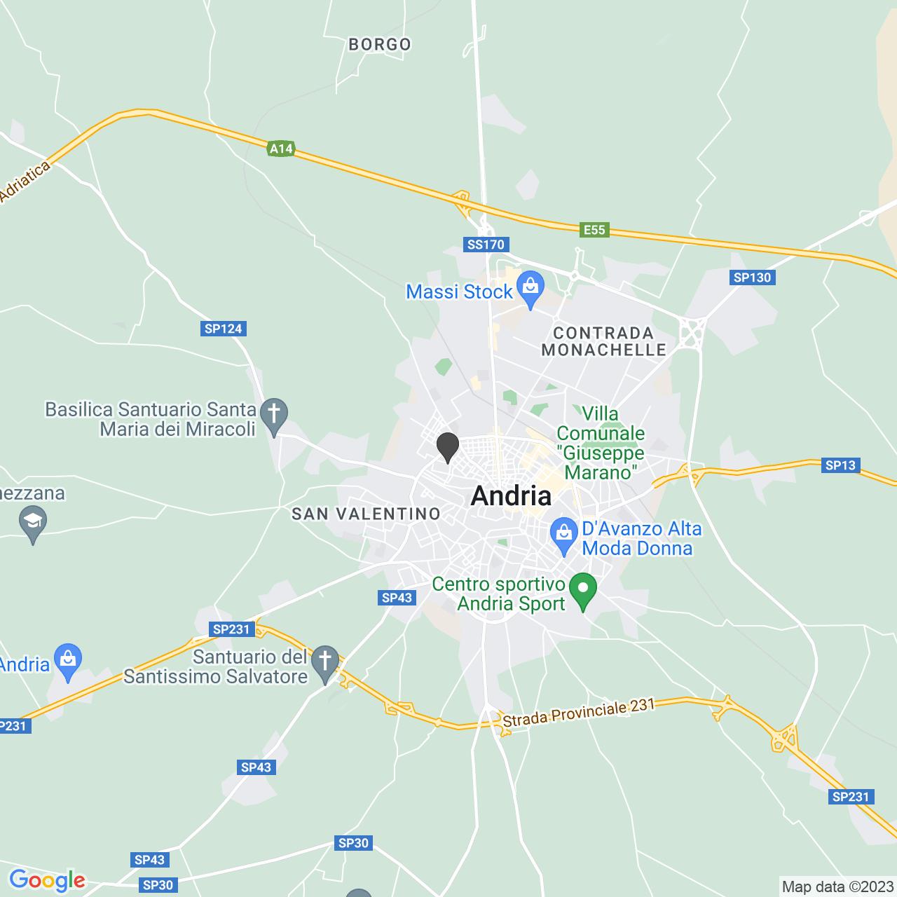 Chiesa della Madonna di Pompei