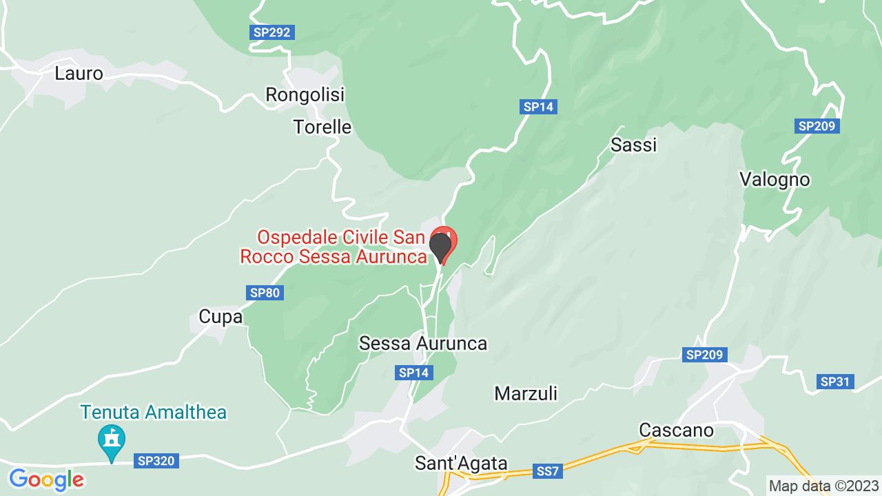 Santuario dei Santi Casto e Secondino