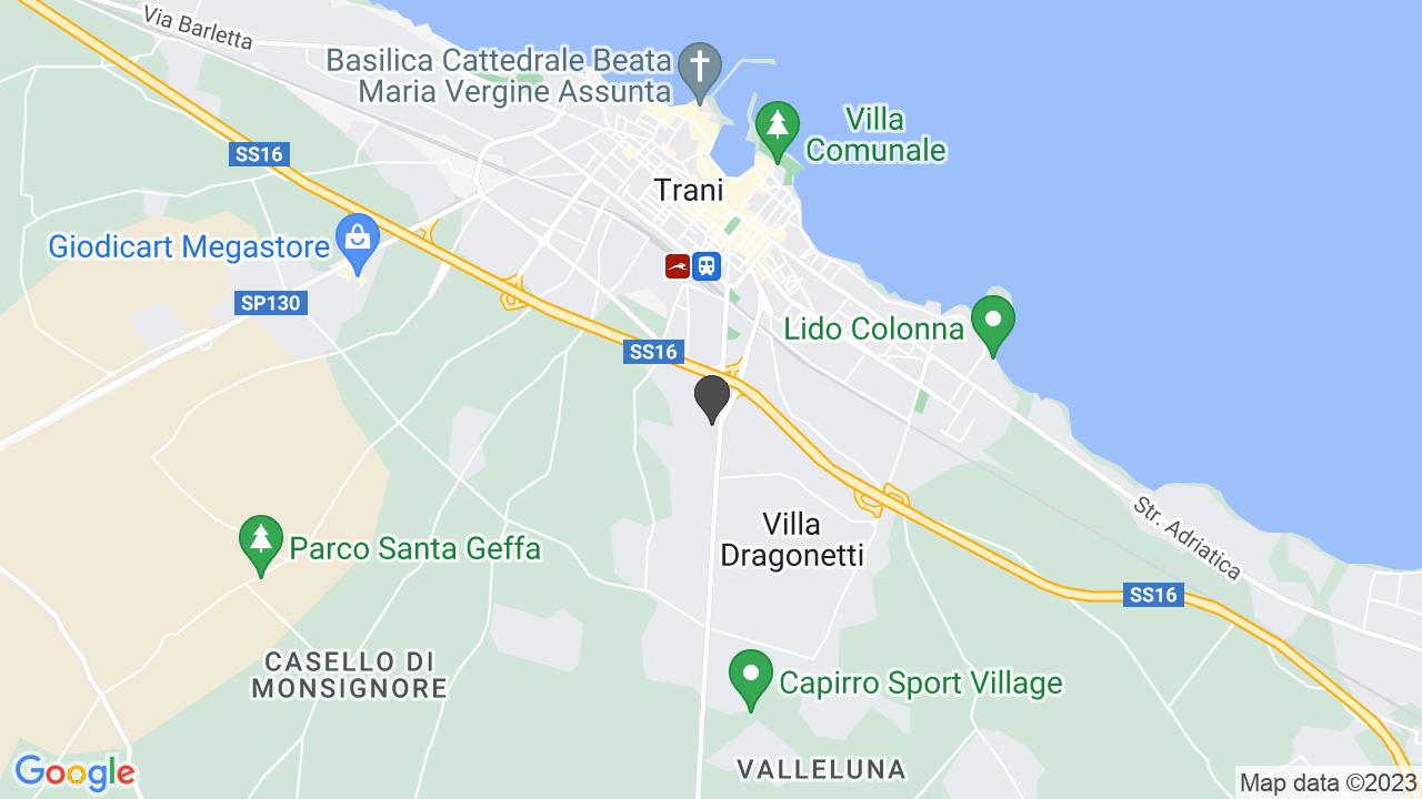 Chiesa Beata Maria Vergine del Monte Carmelo