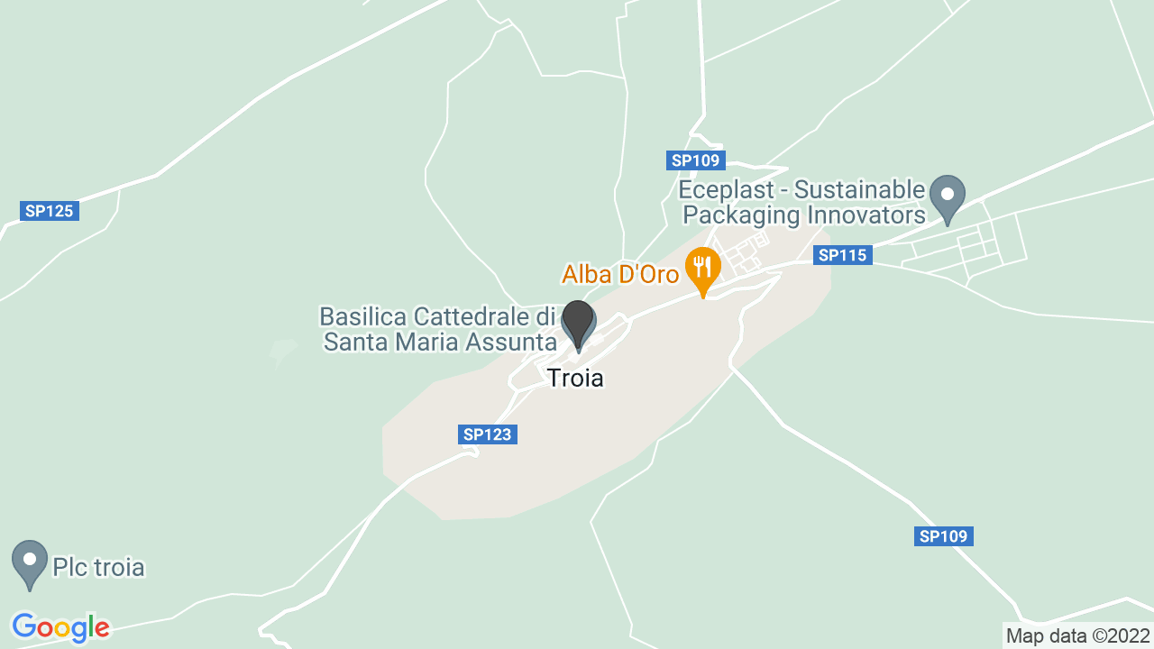 """FONDAZIONE CASA DI RIPOSO """"SAN GIOVANNI DI DIO"""" - ONLUS"""