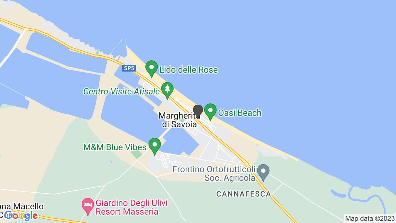 ASSOCIAZIONE ITALIANA DIVERSAMENTE ABILI DI DISTASO COSIMO D.