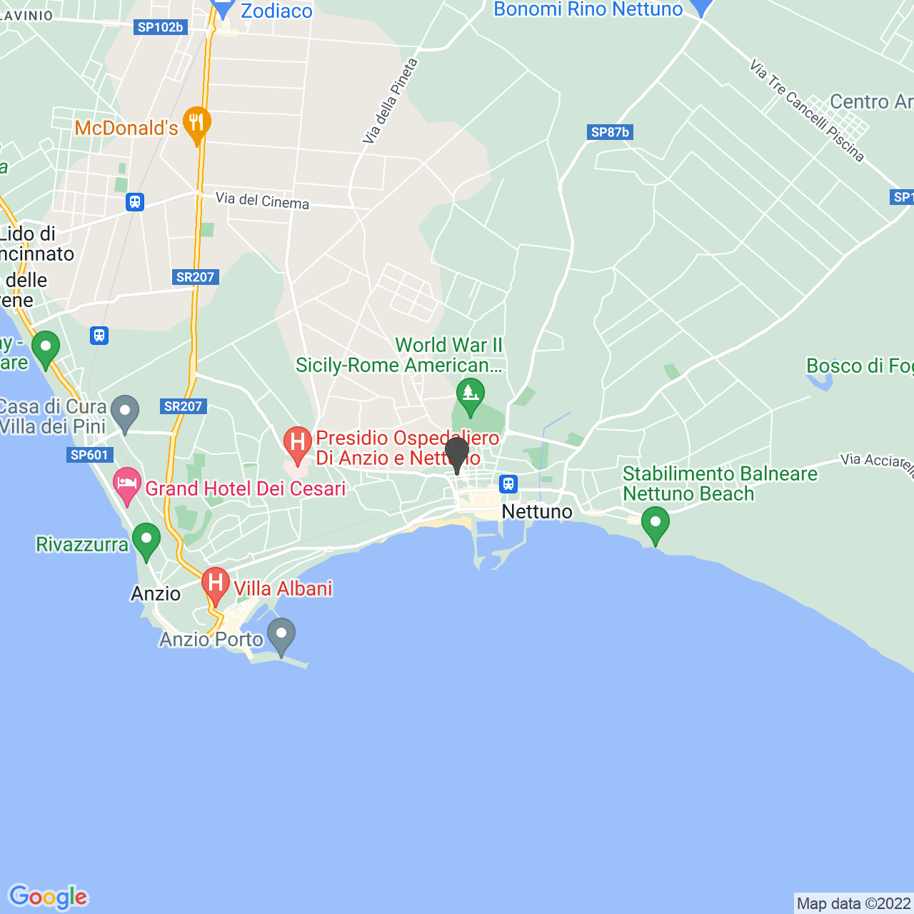 Chiesa della Beata Maria Vergine del Monte Carmelo