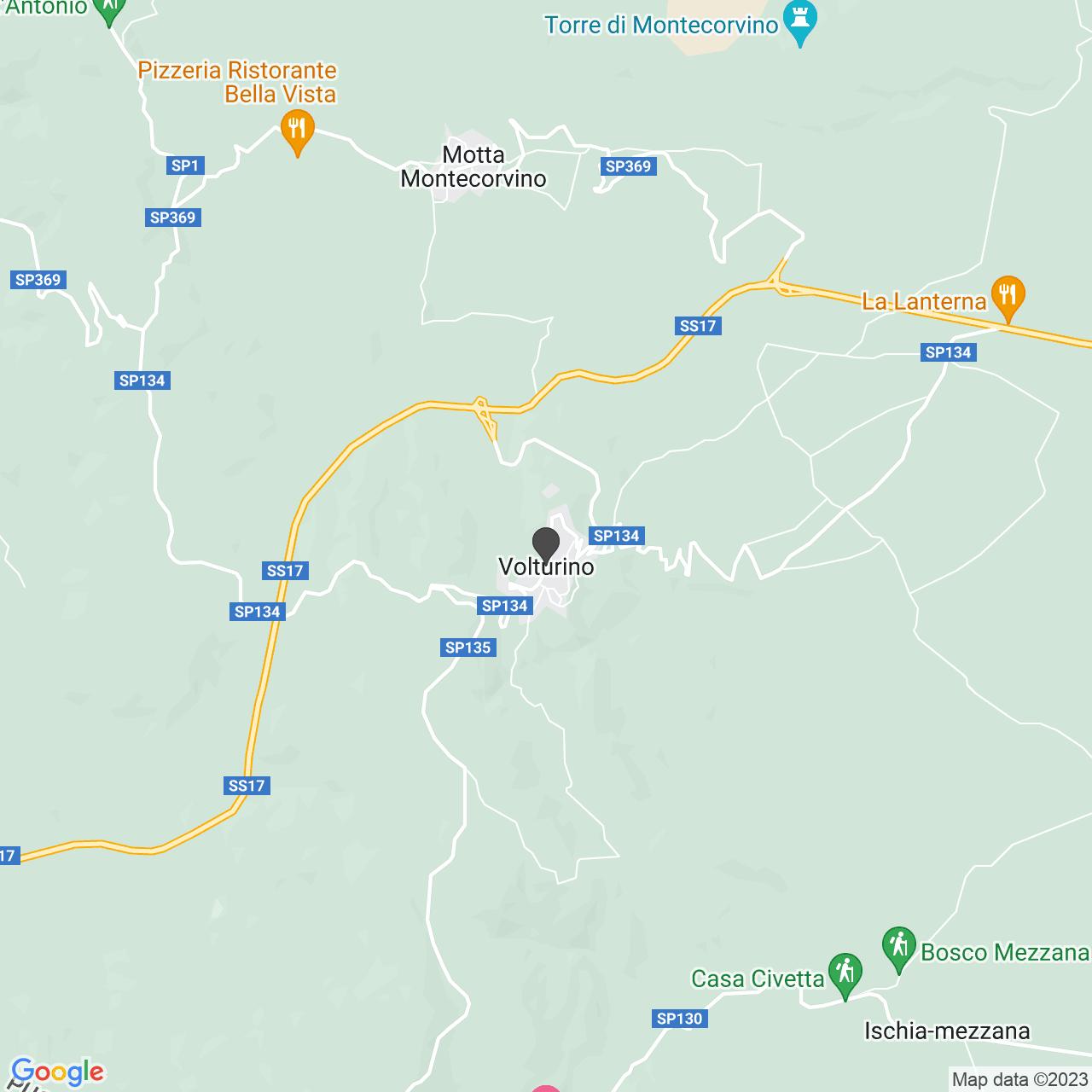 Santuario Madonna della Serritella