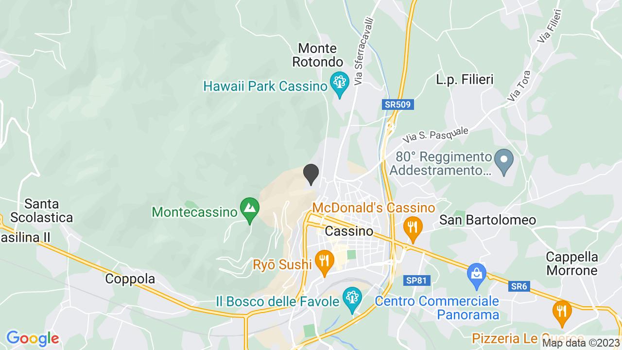 Via Sant'Anna  (FR)