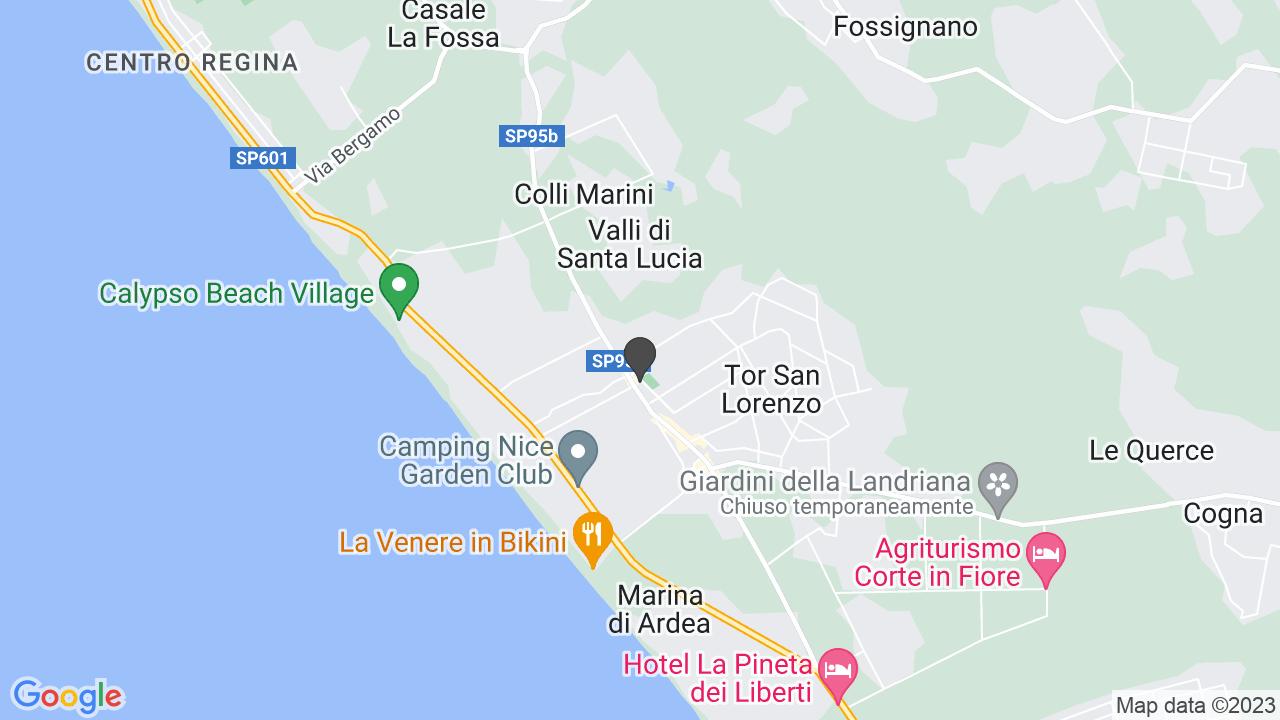 Agenzia Attenni & Mancini Srl