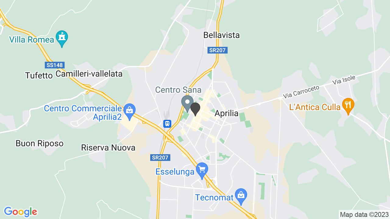 AMICI DI BIRILLO ONLUS