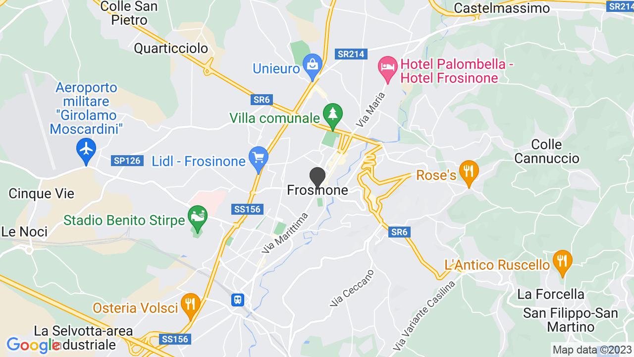 CIMITERO TEDESCO CASSINO
