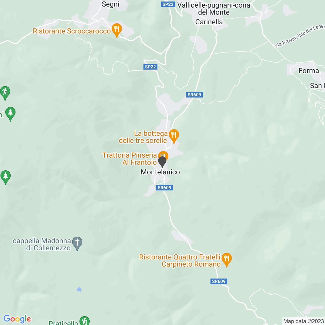 Agenzia Funebre Calcatelli