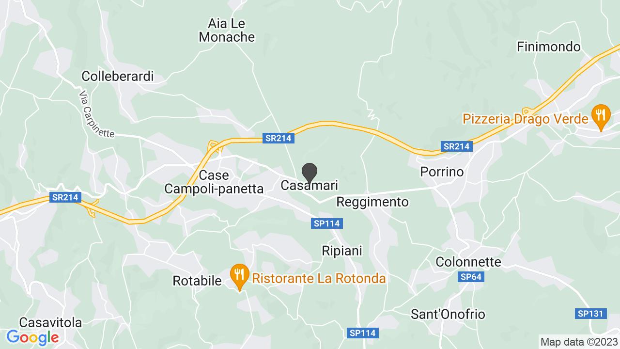 ABBAZIA DI CASAMARI ONLUS