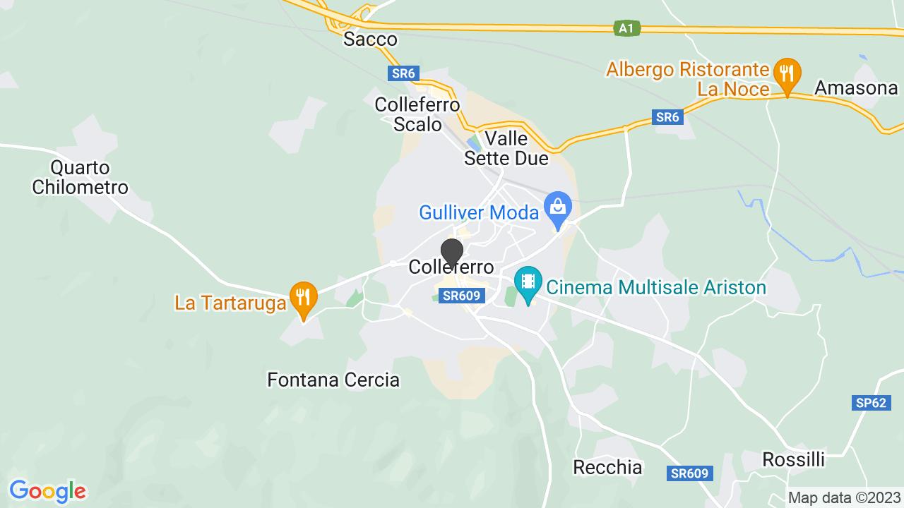 Agenzia Funebri Velli Colleferro, Segni, Artena