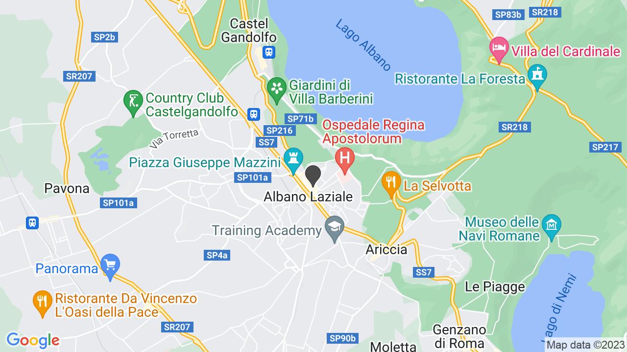 Onoranze Funebri La Veneziana 1