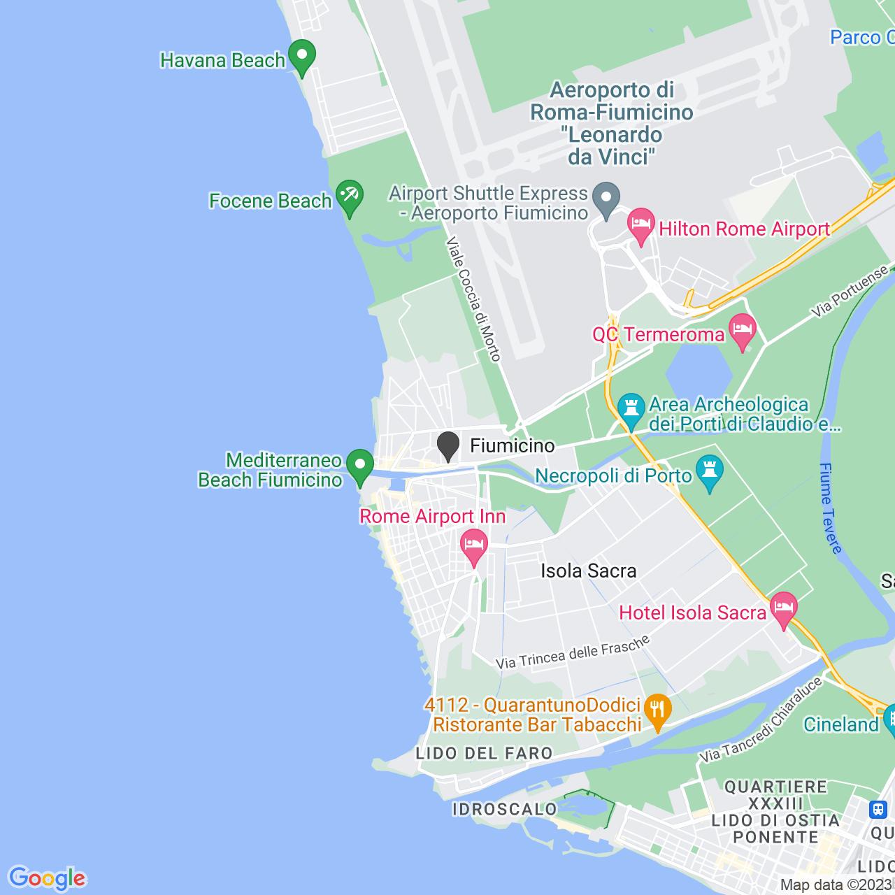 Parrocchia di Santa Maria Porto della Salute