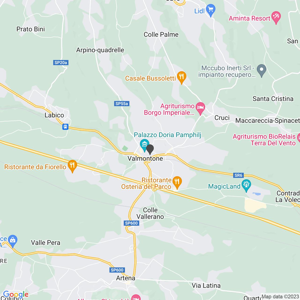 Chiesa di San Vincenzo de Paoli