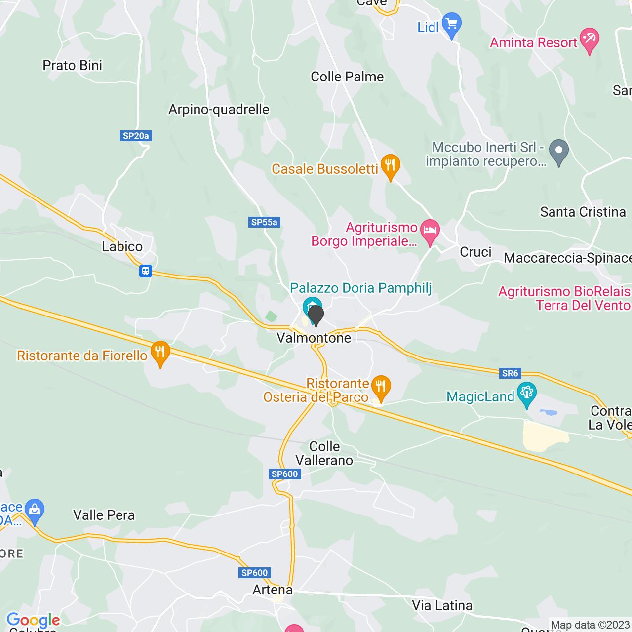 Chiesa Parrocchiale Collegiata Santa Maria Maggiore