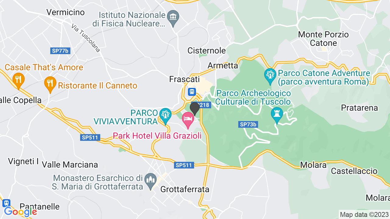 FONDAZIONE ITALIA REGIONE D'EUROPA - ONLUS