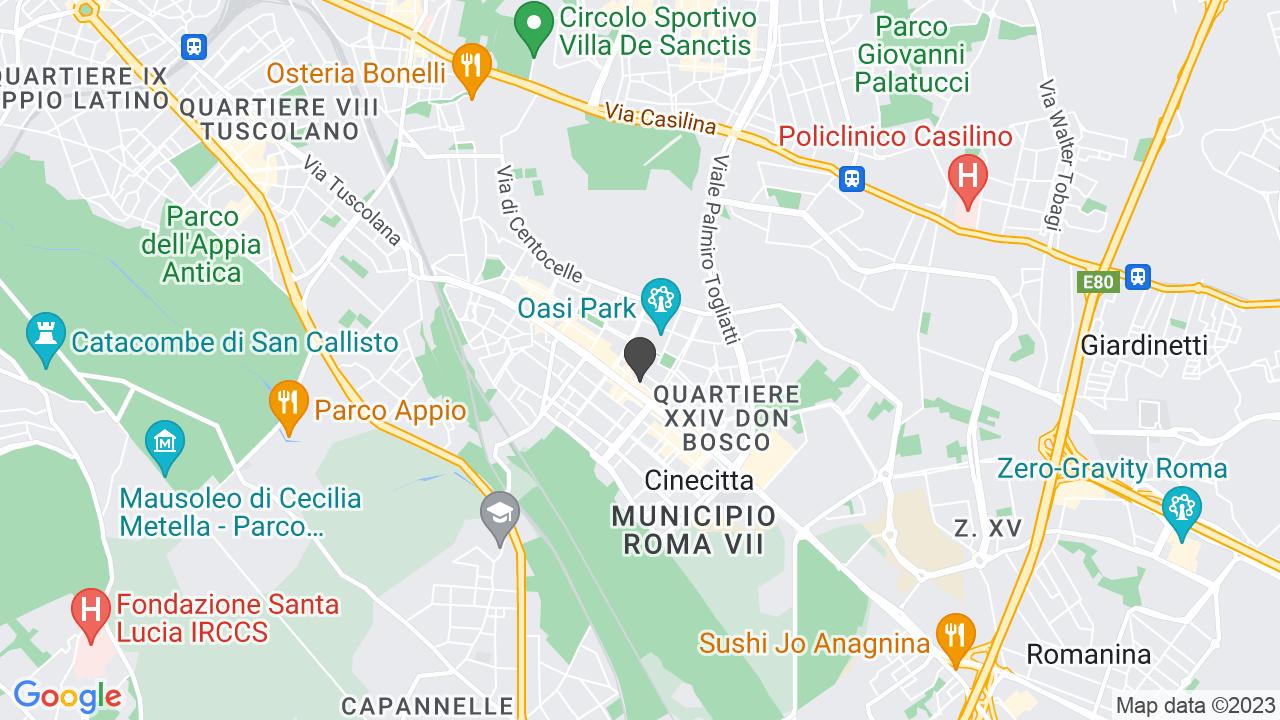 ASSOCIAZIONE SPORTIVA DISABILI ROMA 2000