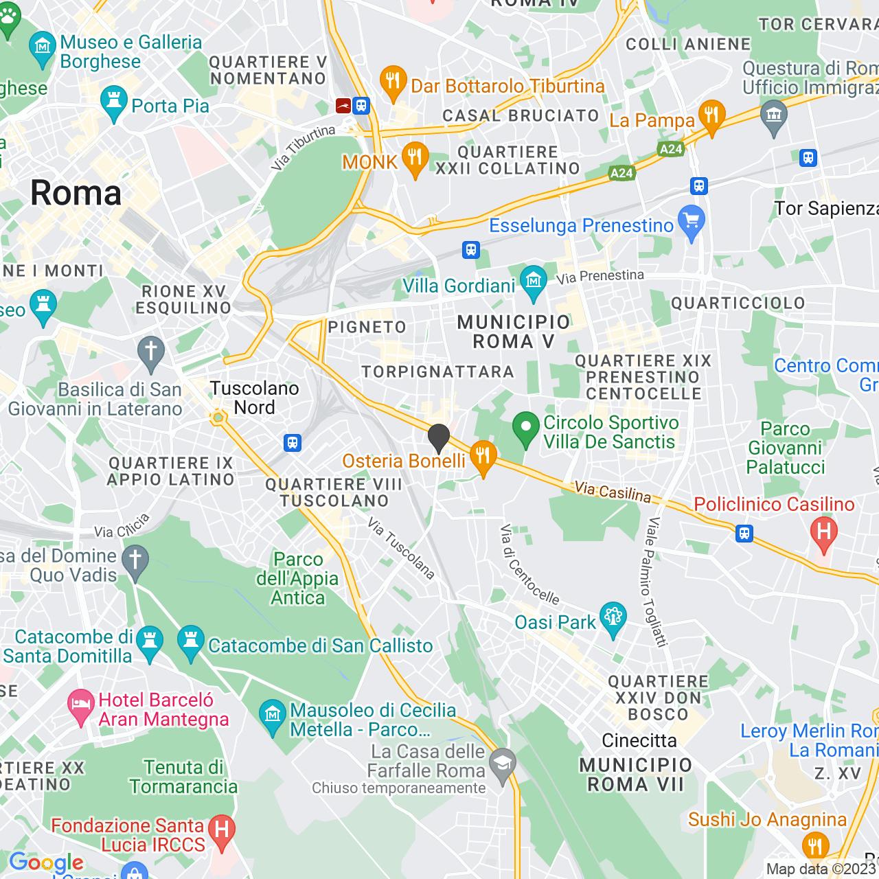 """ASSOCIAZIONE """"LABORATORIO 53"""" ONLUS"""