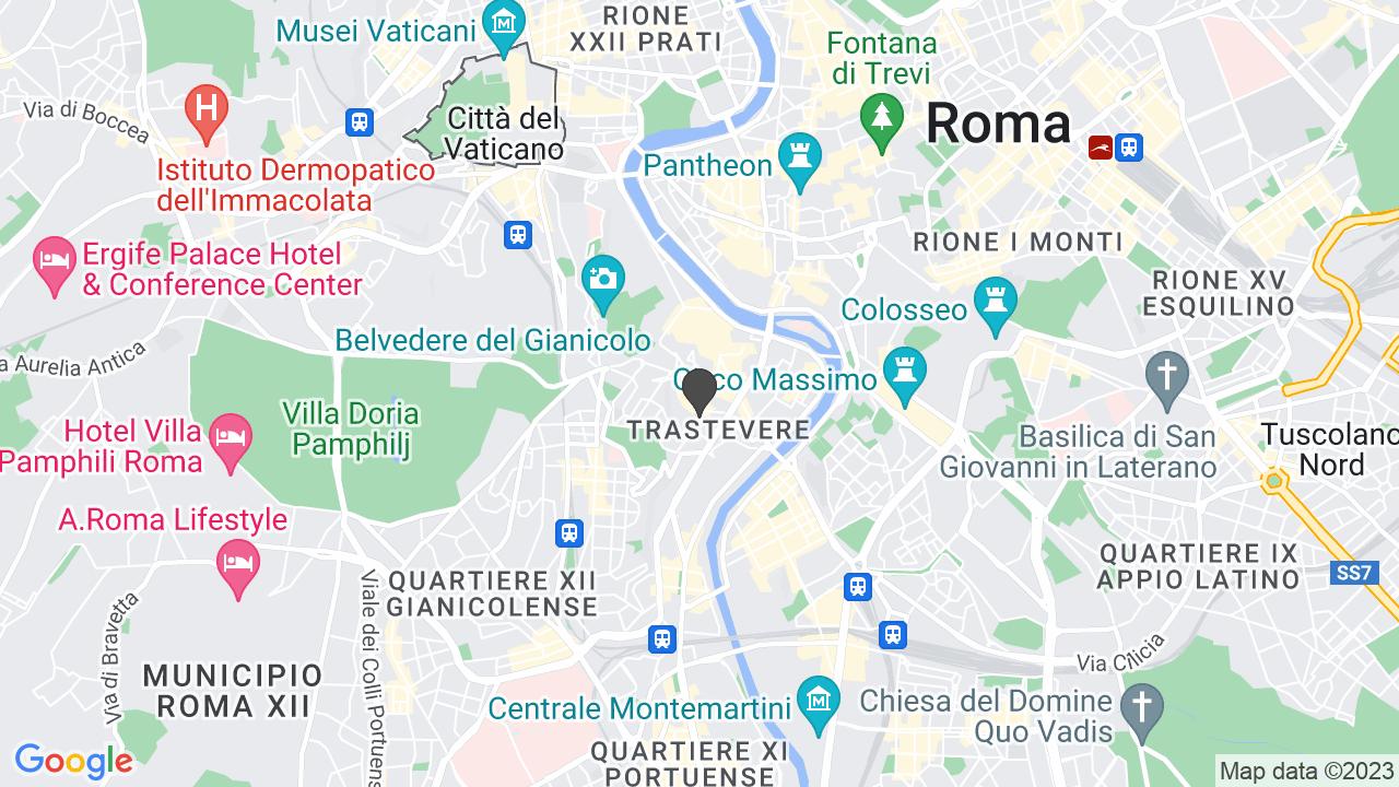 ASSOCIAZIONE DI VOLONTARIATO G.F.F. ITALIA