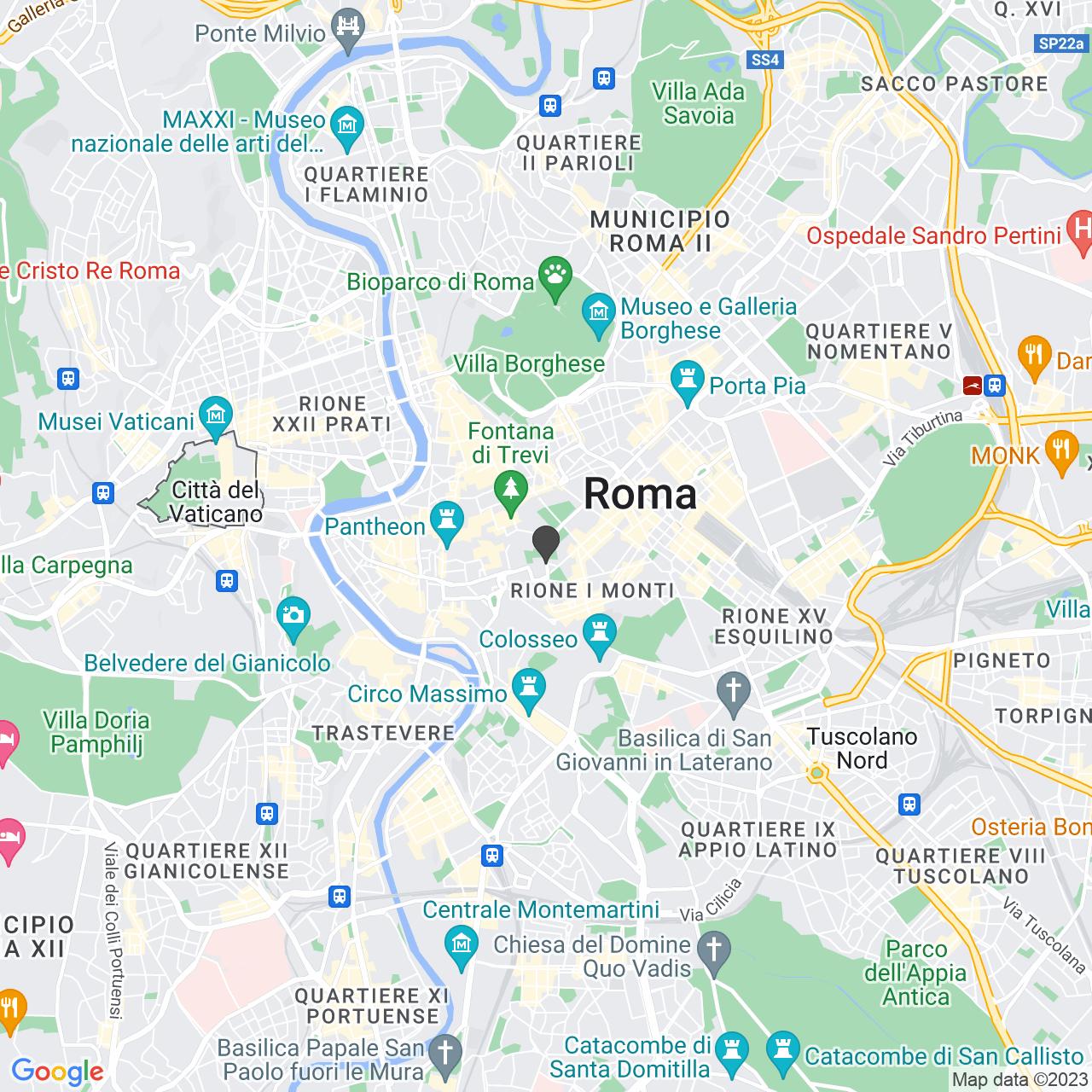 ASSOCIAZIONE SAN GIUSEPPE MOSCATI - ONLUS