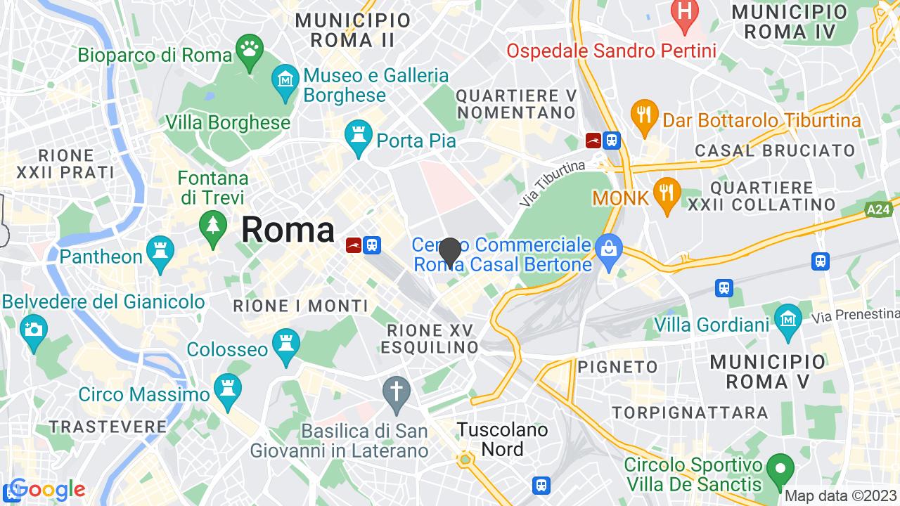 ASSOCIAZIONE ROMA DIVERSAMENTE ABILE - RODA ONLUS