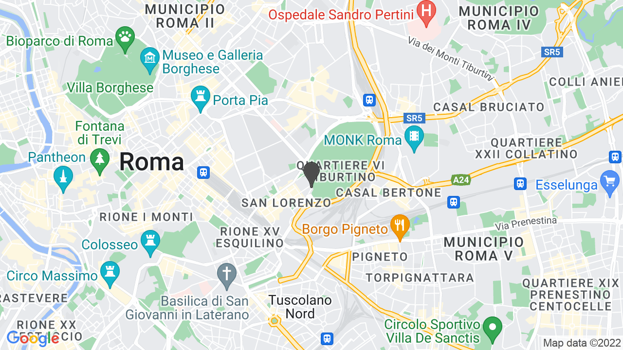 CIMITERO ROMA
