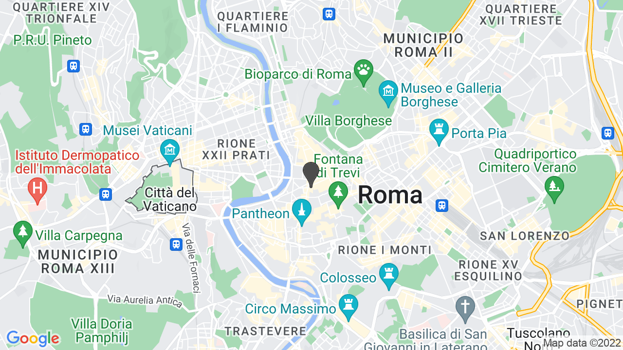 CHIESA CITTA` DI ROMA