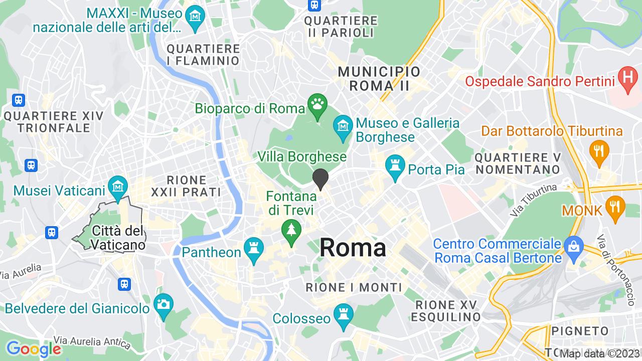 FIA FONDAZIONE ITALIANA PER L'AUTISMO
