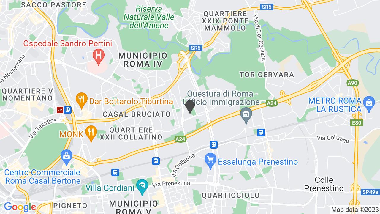 Chiesa di Sant'Igino Papa