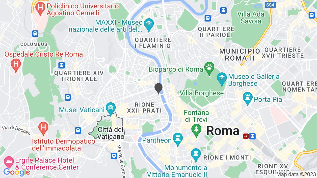 """ENTE ECCLESIASTICO AVVENTISTA """"ADRA ITALIA"""""""