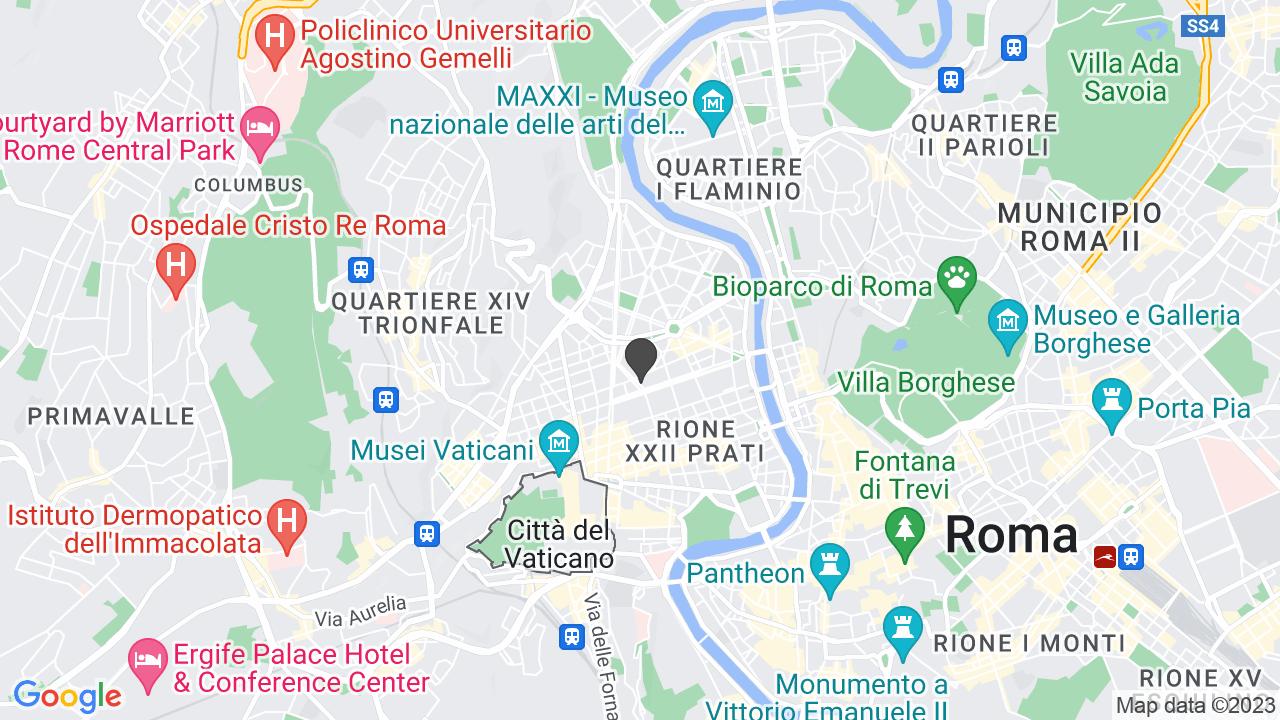 """ASSOCIAZIONE """"ROMA PER TE"""" ONLUS"""