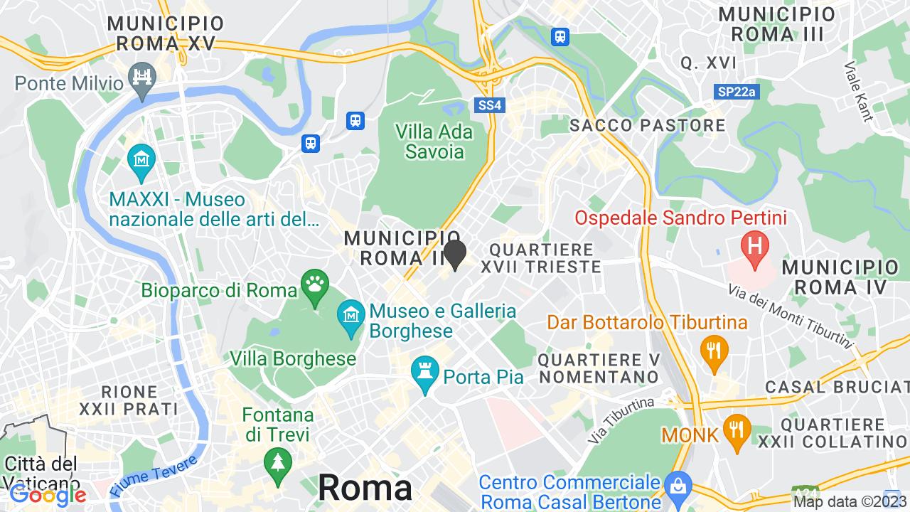 FOUNDATION FOR ENVIROMENTAL EDUCATION - ITALIA - ONLUS