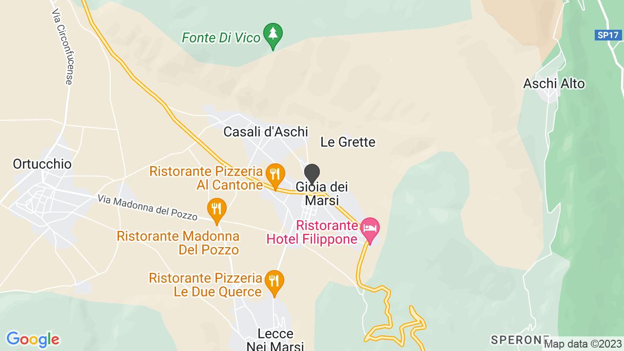 CIMITERO GIOIA DEL COLLE