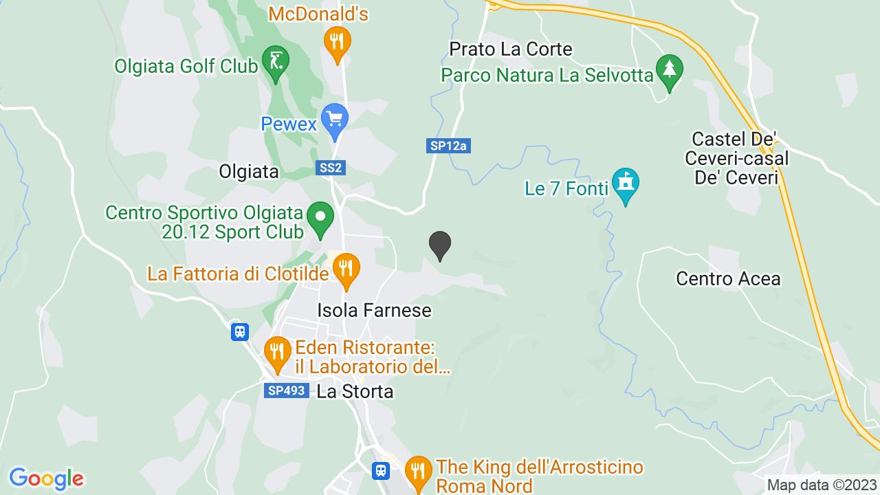 CIMITERO ISOLA FARNESE AMA ROMA SpA CIMITERI CAPITOLINI ROMA