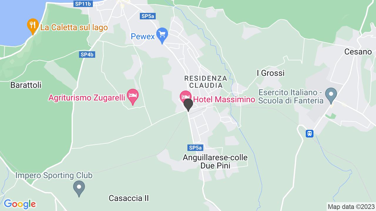 CROCE ROSSA ITALIANA COMITATO DI SABATINO O.D.V.