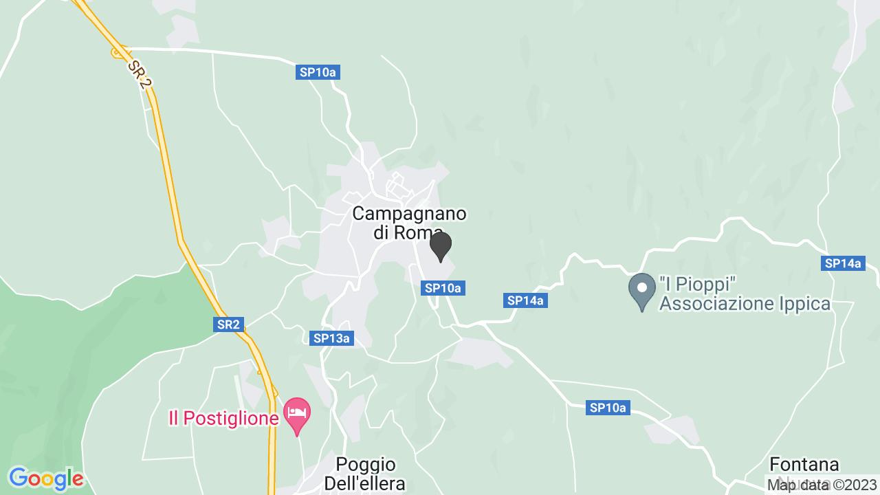 CIMITERO CAMPAGNANO DI ROMA