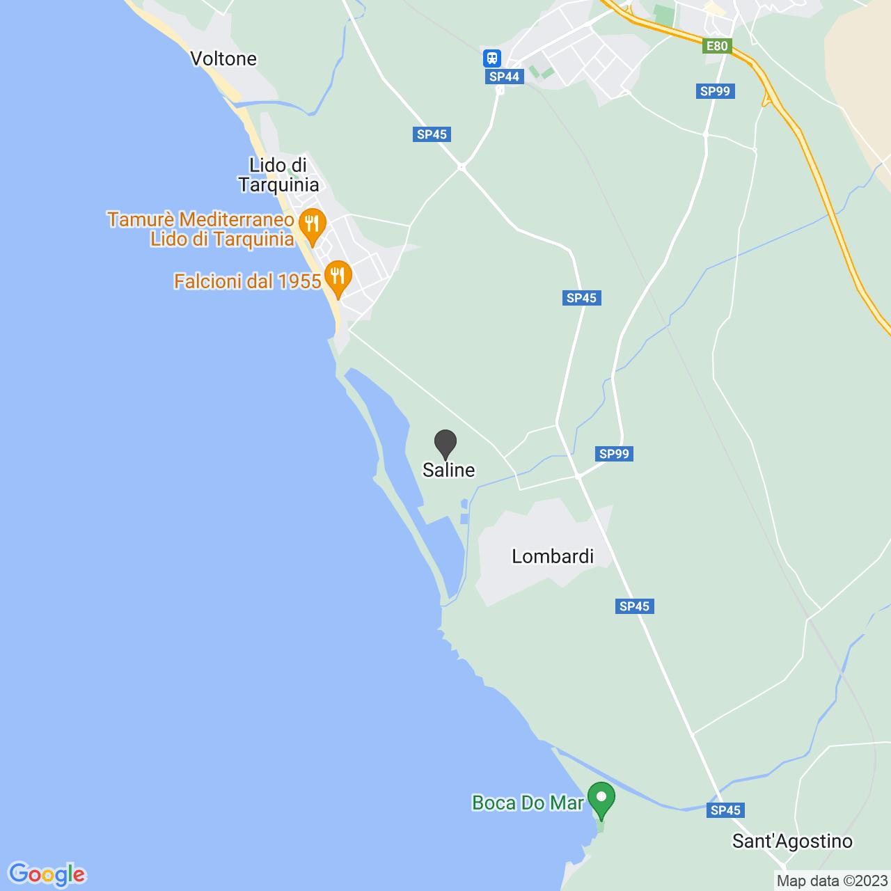 Chiesa di Maria Santissima Stella del mare